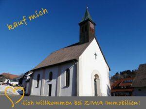 "Maisonette-""Holzhaus"" (WEG) mit Terrasse & Balkone"