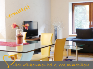 * VERMITTELT *, 4-Zi-(Fe)Wo in Naturlage, Wald & Bach, eigener Zugang, großer Terrasse, Erdgeschoss