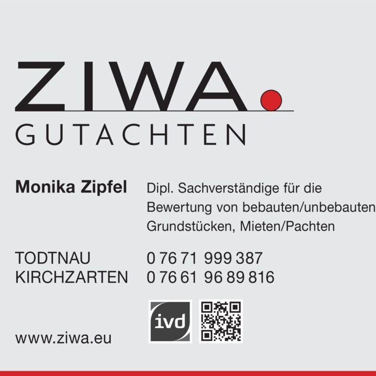 @ ZIWA Gutachten